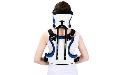 头颈胸支具