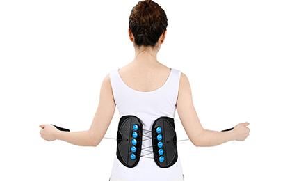 腰骶护腰带