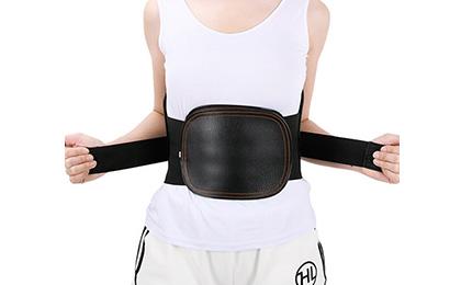 腰托护腰带
