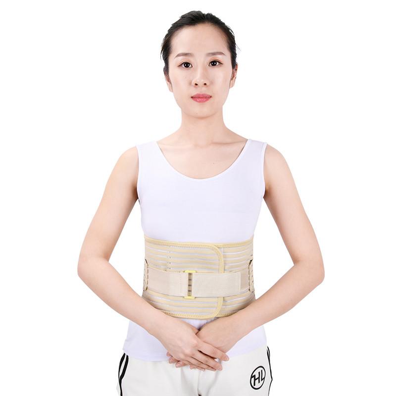 护腰带-腰痛患者保护腰部的器具