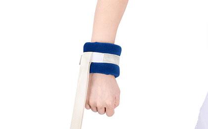 保护性约束带固定带