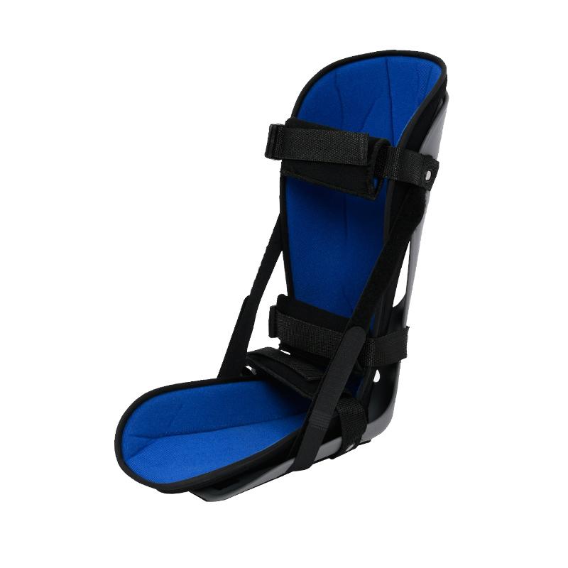 脊柱内固定术后使用支具外固定调理的优点