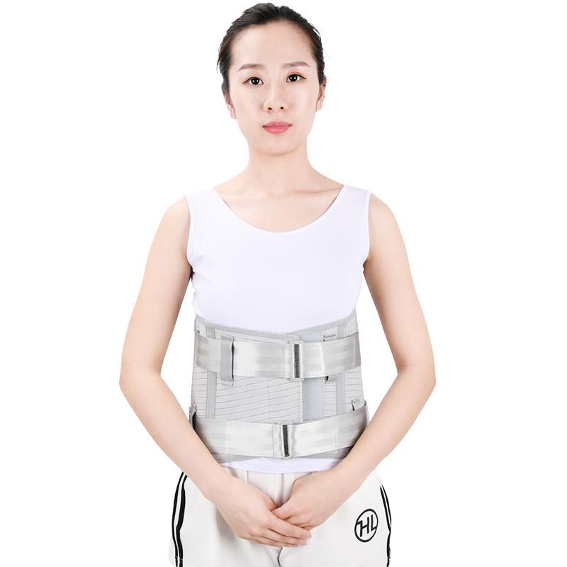 腰托对下背痛患者的影响