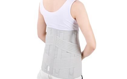 腰肌劳损护腰带