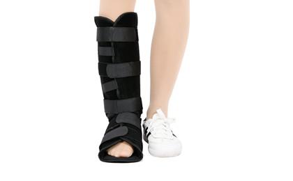 小腿超踝固定带